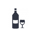 Wine Icon | I love red wine