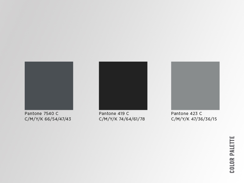 Studio Color Palette per NCZ Nuovo Colorificio Zagato | by Studio PATh