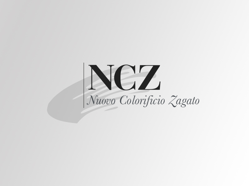 Restyling Logo per NCZ Nuovo Colorificio Zagato | by Studio PATh