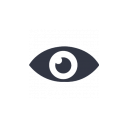 Eye Icon | Different point of view