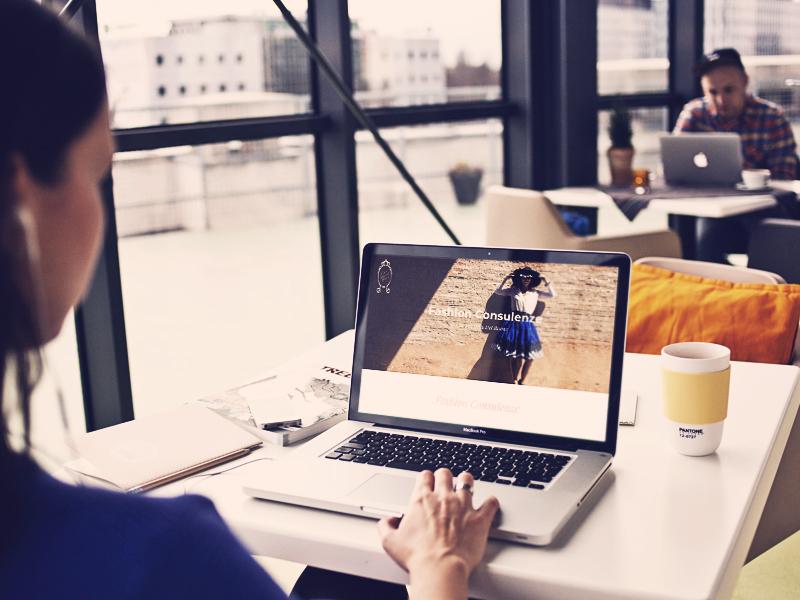 Progettazione e Realizzazione Blog per La più Bella del Reame | by Studio PATh